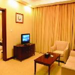 Chishan Hotel Foto