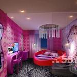 Photo de Xiaocheng Gushi Hotel