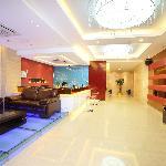 Hanting Express Hotel Xiamen Hubin Middle Road Foto