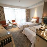 Photo of Xin Jin Shan Hotel