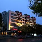 鄭州橡樹5季酒店