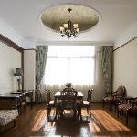 客房休闲区域