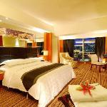โรงแรมเอ็มพาร์ค แกรนด์