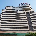 Beijing Yuanshan Hotel