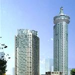 DoubleTree by Hilton Shanghai Pudong