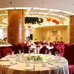 Photo de Chuanbo Lee Wan Hotel