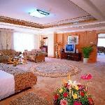 Photo de Shen Zhou Hotel