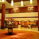 黃山金陵黟縣賓館