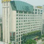 Huaxi Angel Hotel