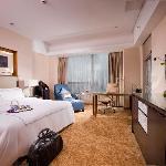 Photo de Shuguang International Hotel