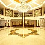 Huachen Holiday Hotel