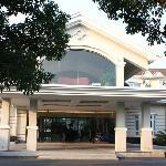 Baolong Garden Hotel