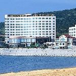 ‪Wei Hai Golden Bay Hotel‬