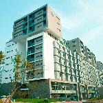 Dalian Yikeyijia Hotel