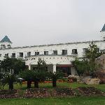 深圳東湖賓館