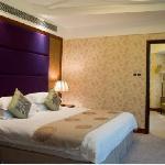 Guomao Grand Hotel