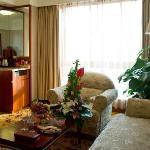 Foto de Guomao Grand Hotel