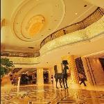 Foto de Pujing Garden Hotel