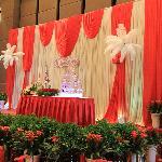 Photo de Jinling Jiangsu Yunhu International Conference Center Yixing
