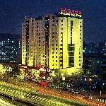 Jinlongtan Hotel