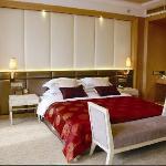 Foto de Xinxiang International Hotel