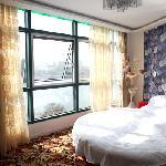 Foto de Jiang'ai Theme Hotel