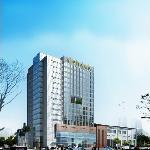 Photo of Nanjing New Town Hotel
