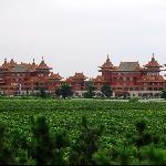 Sanxianshan Hotel