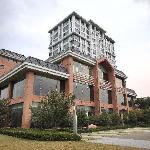 Foto di Suzhou Taihu Golf Hotel