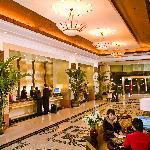 장지아강 후아팡 진링 인터내셔널 호텔