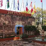 Misión Guanajuato酒店外观2