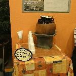 Misión Guanajuato酒店欢迎饮料-类似热红枣汤