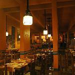 Misión Guanajuato酒店餐厅