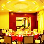 Photo de Huangpu Hotel