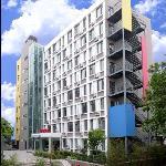칭다오 마이 호텔