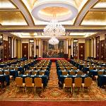 New Paris Hotel Harbin Foto
