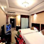 Foto de Xinyuan Holiday Hotel