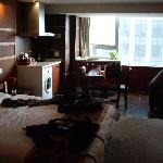 Photo of Huacheng Holiday Hotel Apartment