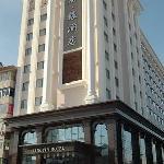 Tangyin Hotel Dalian