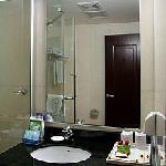 Photo of Tangyin Hotel Dalian