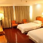Photo de Yecheng Hotel