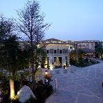 항저우 힐 & 리버 호텔