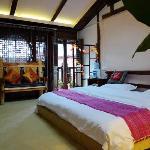 Menghui Lijiang Inn resmi