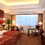 Foto de Berlin Jianguo International Hotel