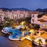Jintai Shanyuhu International Resort