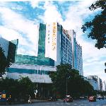 Chanzhou International Hotel Foto