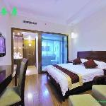 Foto de Xinyan'an Hotel