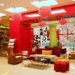 Foto de Tomolo Hotels Wuhan Wuzhan