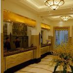 Foto de Villas 1931 Hotel Shanghai
