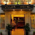 Photo de Villas 1931 Hotel Shanghai